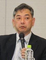 小西 直樹 / KONISHI Naoki